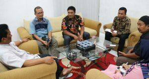 Malam Ini Plt Bupati Bener Meriah Tampil Di TV Aceh