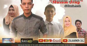 """Segera Beredar…!! New Film Gayo """"Masam Jeng""""di Banda Aceh"""