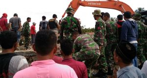 Plt Gubernur Aceh Tetapkan Gempa 7 Desember Bencana Darurat Provinsi