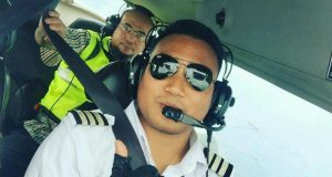 Satu Lagi, Bujang Gayo 'Winaufal Zharfan' Jadi Pilot
