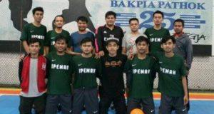 Gayo FC Yogya Tampil di Oil City Cup 2016