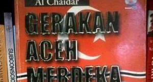 [Resensi Buku] Mengapa Muncul Gerakan Aceh Merdeka?