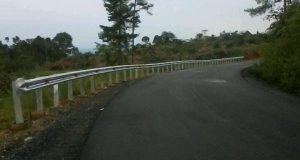 Jalan eks. PT KKA Hampir Rampung
