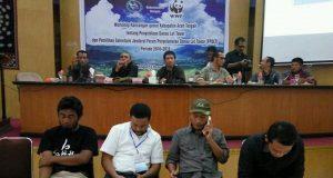Forum Penyelamatan DLT Disarankan Berbentuk Yayasan