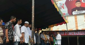 Tim AZAN 23 Kecamatan di Aceh Besar Siap Menangkan Pilkada