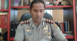AKBP. Anissulah M Ridha, Anggota Pecinta Alam Kapolres Bangkalan Madura