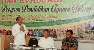 Aceh Siap Jadi Tuan Rumah Pekan Keterampilan dan Seni PAI 2017