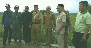 Reje se-Kecamatan Celala Belajar Sistem Pertanian ke Subang