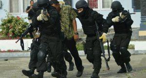 Teror! TNI Amankan Ketua KIP Aceh Timur