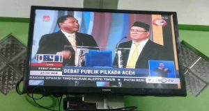 Abdullah Puteh Tuding Elit Aceh Terlibat Perdagangan Narkoba