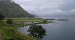 Ini Nama-Nama Tempat di Seputar Danau Lut Tawar