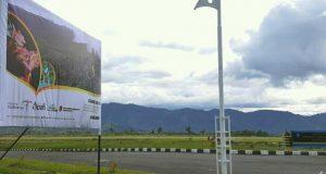 Pemkab Gayo Lues Pajang Promosi Wisata Di Bandara Rembele