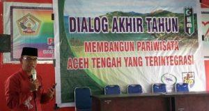 Kadisbupar Aceh Tengah; Mindset Masyarakat Soal Wisata Perlu Diubah
