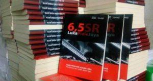 Buku Puisi untuk Gempa Pidie Jaya Diluncurkan di Jakarta