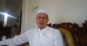 Meski Lawan Politik Kuat, Haji Amru Optimis Menang