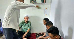 IKAT Aceh Gelar Maulid dan Peusijuk Mahasiswa Baru