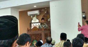 Ketua BPK RI; Masyarakat Harus Awasi Keuangan Aceh