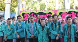 Unsyiah Lepas 1.878 Mahasiswa KKN ke 3 Kabupaten