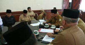 Mahasiswa UIN Ar-Raniry Banda Aceh Akan Laksanakan KPM di Takengon