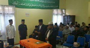 PAW Dua Anggota MPU Aceh Tengah Dikukuhkan