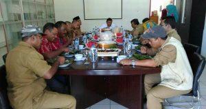 Tinjau Persiapan PENAS XV, Plt Gubernur Aceh Sambangi BDP Saree