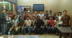 8 Paguyuban Mahasiswa Barat Selatan Aceh Berkumpul, Ada Apa?