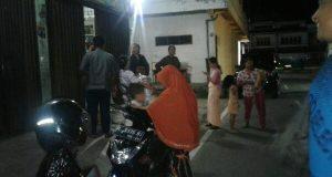 Gempa Guncang Deli Serdang 2 Kali, Warga Aceh Tenggara Berhamburan