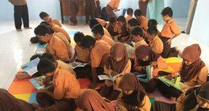 Unsyiah Luncurkan Laboratorium Pendidikan Bencana di Sekolah
