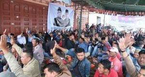 Tekad AZAN Pererat Persatuan Aceh