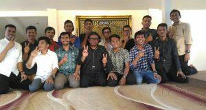 Dukung Aminullah-Zaini Pimpin Banda Aceh, Ini Alasan Rafly Kande