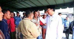 Konsolidasi Tim AZAN Bener Meriah dihadiri 233 Perwakilan Kampung