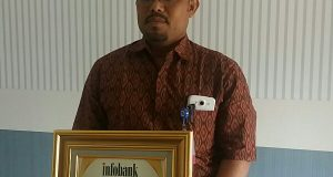 Bank BPR Syariah Kota Juang Alami Peningkatan Aset