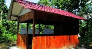 MAPESGA Banda Aceh Ziarah ke Makam Tgk. Bener Merie di Samar Kilang