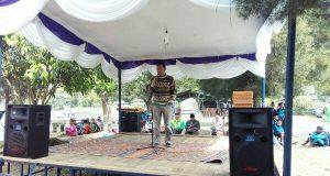Siswa Madrasah Bintang Peduli Lingkungan, FPDLT Berikan Apresiasi