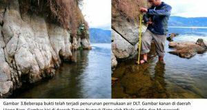 Danau Lut Tawar dan Permasalahannya