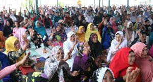 Pilkada Gubernur Menarik Bagi Warga Aceh Tengah, Kenapa?