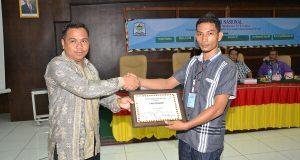 Himapas Desak Kejati Usut Temuan BPK di Aceh Singkil