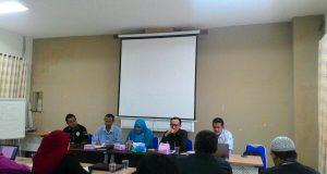 LP2M UIN Ar-Raniry Beri Pembekalan KPM Inovatif