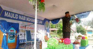 Tgk Nazaruddin: Kelahiran Nabi Muhammad Mengubah Wajah Dunia