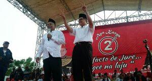 Tgk. Zahlul : Rakyat Aceh Butuh Pemimpin Bukan Penguasa