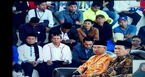 2 Tokoh Gayo di Jakarta Hadiri Debat Publik Pilkada Bener Meriah