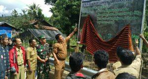 """USAID Lestari Gelar """"Field Day"""" Bersama Pemkab dan Petani di Lahan Perkebunan Warga Leme"""