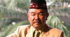 Implementasi Pancasila, UUD 1945 dan Sistem Kenegaraan Republik Indonesia