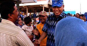 Nova Iriansyah: Masukan Dari Nelayan Penting Untuk Penguatan Ekonomi Kelautan