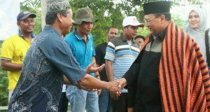 Puskesmas Ketapang 'Lintas Takengon-Blangkejeren' Segera Beroperasi
