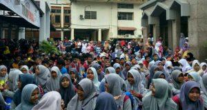 HAB ke-71 Kemenag Aceh Sukses dan Meriah