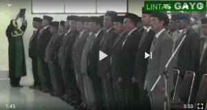 [LGtv] Pelantikan dan Pengukuhan Pejabat Struktural Pemkab Aceh Tengah