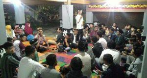 HUT Bener Meriah, HPBM Banda Aceh Gelar Do'a Bersama