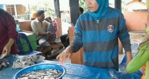 Ikan Depik Tembus Rp160 Ribu Perbambu