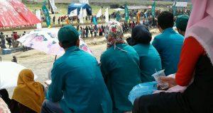 Mahasiswa KKN di Bener Meriah Diimbau Jangan Kalon-Kalon Nanggroe Semata